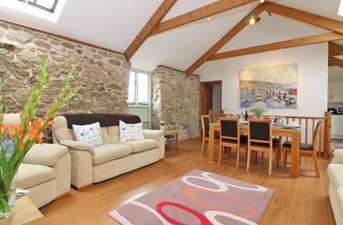 Last Minute Cottages - Charming Cornwall Cottage S82518