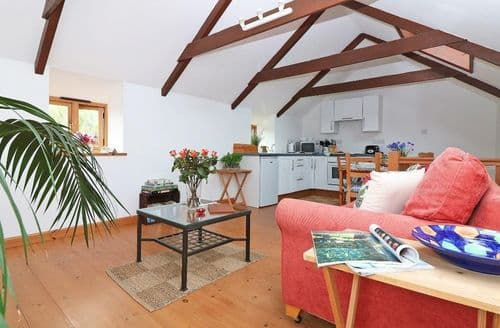 Last Minute Cottages - Attractive Cornwall Cottage S82663