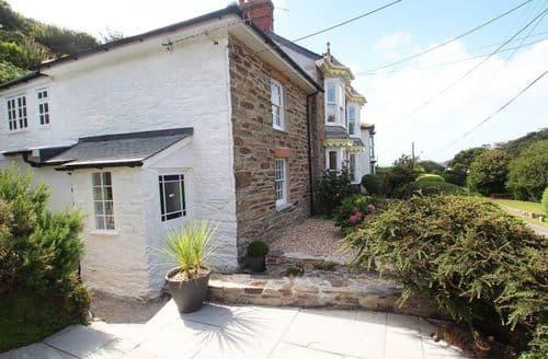Last Minute Cottages - Sunray Cottage