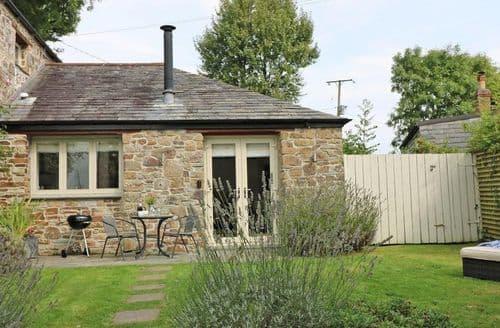 Last Minute Cottages - Splendid Cornwall Cottage S82546