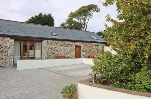 Last Minute Cottages - Beautiful Cornwall Cottage S82548