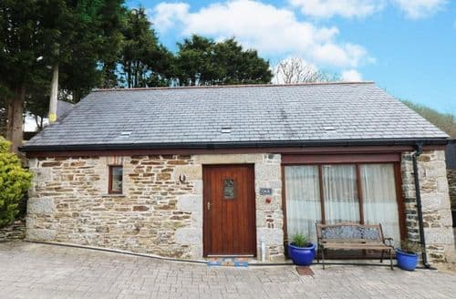 Last Minute Cottages - Exquisite Cornwall Cottage S82604