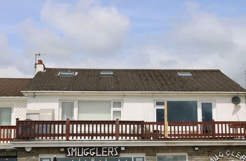Big Cottages - Superb Amroth Cottage S82790