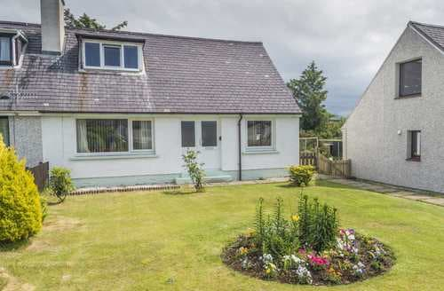 Last Minute Cottages - Quaint Strath Cottage S96767