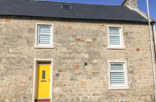 Big Cottages - Luxury Lossiemouth Cottage S84937
