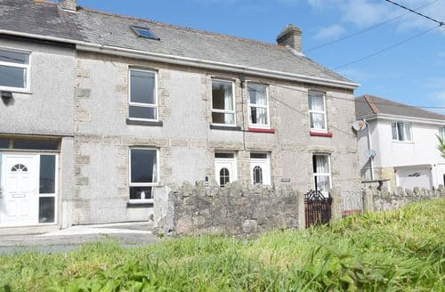 Last Minute Cottages - Beautiful Cornwall Cottage S86991