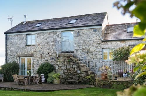 Last Minute Cottages - Lovely Cornwall Cottage S90728