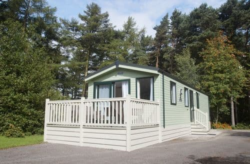 Last Minute Cottages - Cardale Escapes