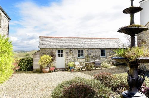 Last Minute Cottages - Stunning Cornwall Cottage S90727