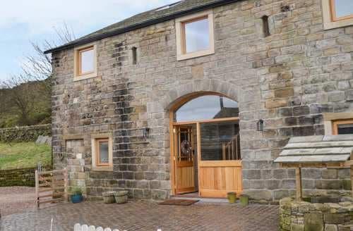 Big Cottages - Excellent Oxenhope Cottage S92990