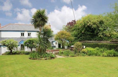 Last Minute Cottages - Delightful Connor Downs Cottage S82635