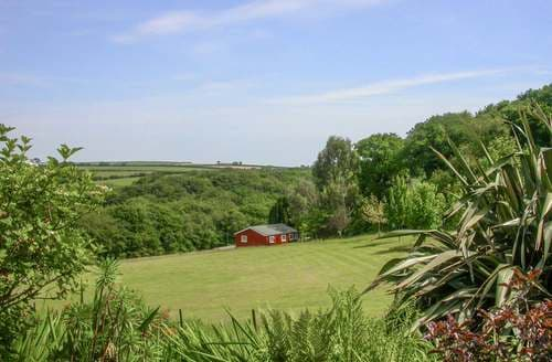 Last Minute Cottages - Exquisite Cornwall Cottage S82643