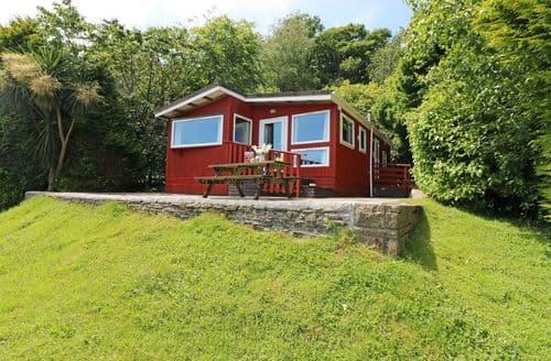 Last Minute Cottages - Superb Cornwall Cottage S82645
