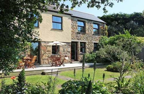 Last Minute Cottages - Adorable Cornwall Cottage S82762