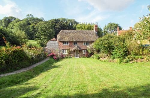 Last Minute Cottages - Exquisite East Knoyle Cottage S84183