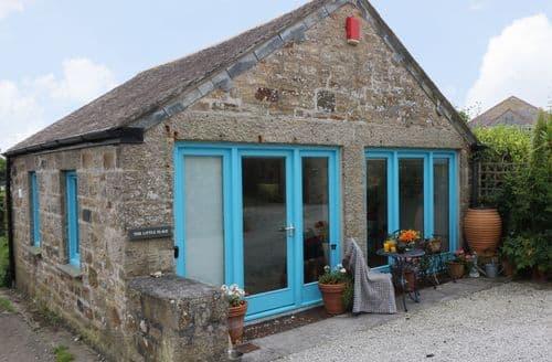 Last Minute Cottages - Beautiful Perranuthnoe Cottage S83102