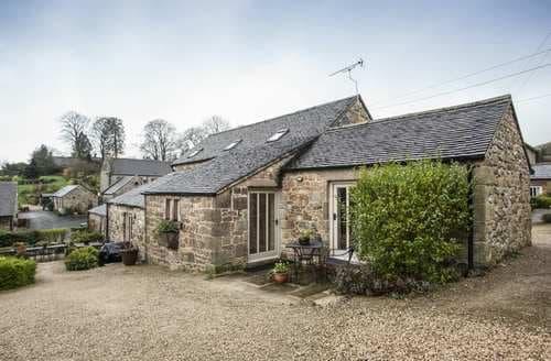 Last Minute Cottages - Delightful Carsington Cottage S114229