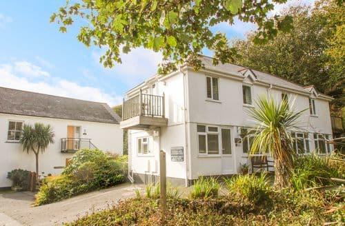 Last Minute Cottages - Exquisite St. Levan Cottage S83078