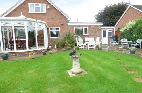 Big Cottages - Splendid Chester Cottage S85588