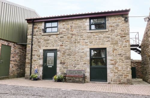 Last Minute Cottages - Adorable Crook Cottage S84972