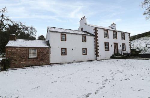 Last Minute Cottages - Stunning Edenhall Cottage S93535