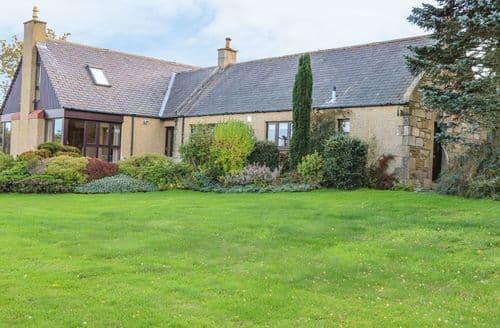 Big Cottages - Quaint  Cottage S86186