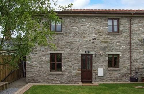 Last Minute Cottages - Exquisite Hereford Cottage S2762