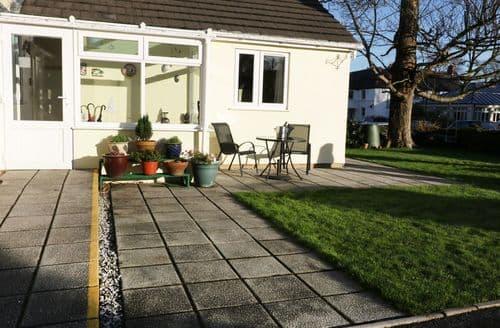 Last Minute Cottages - Superb Mitchell Cottage S90734