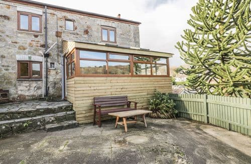 Last Minute Cottages - Attractive Polgooth Cottage S88956