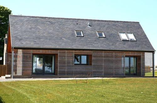 Last Minute Cottages - Stunning Inverurie Cottage S88735