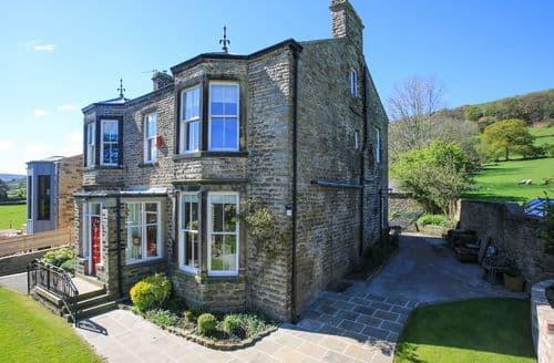 Big Cottages - Excellent Cononley Cottage S85780