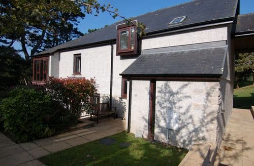 Last Minute Cottages - Superb Cornwall Cottage S85871