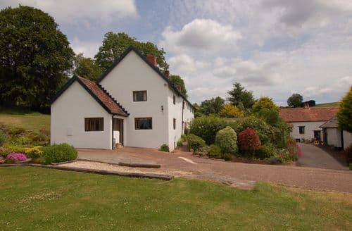 Last Minute Cottages - Charming Taunton Deane Cottage S86305