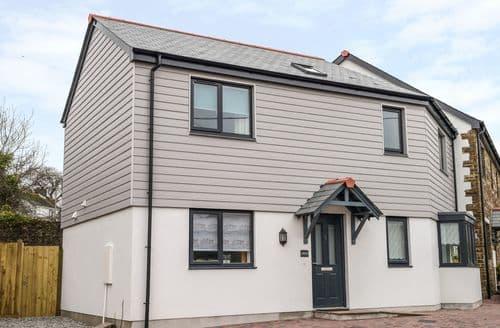 Last Minute Cottages - Beautiful Tywardreath Cottage S95063