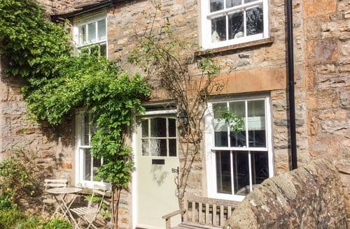 Last Minute Cottages - Attractive Sedbergh Cottage S86146