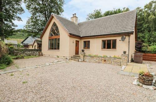 Big Cottages - Gorgeous  Cottage S89381