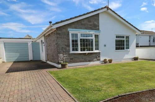 Last Minute Cottages - Attractive Penally Cottage S100873