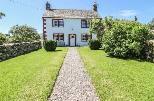 Big Cottages - Exquisite Eden Cottage S94955
