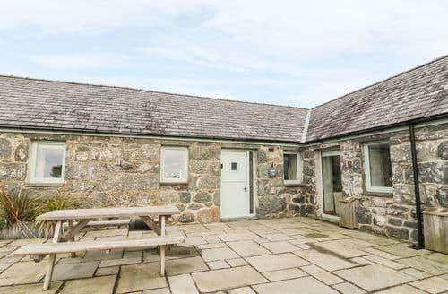 Last Minute Cottages - Exquisite Tal Y Bont Cottage S88958
