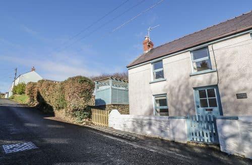 Big Cottages - Exquisite St Ishmael's Cottage S96824