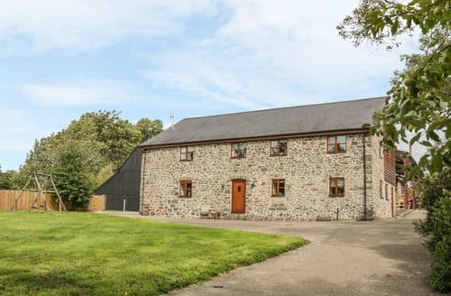 Big Cottages - Attractive Meifod, Powys Cottage S122040