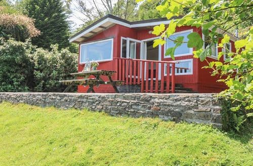 Last Minute Cottages - Adorable Cornwall Cottage S89498