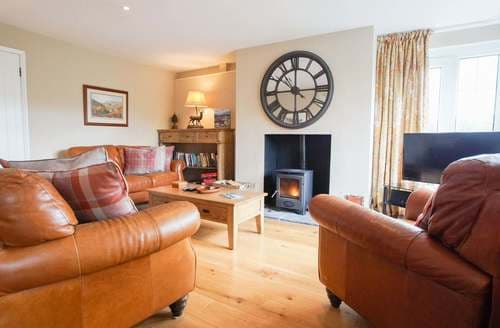 Big Cottages - Luxury Elterwater Cottage S89993