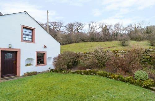 Last Minute Cottages - Luxury Wigton Cottage S93853