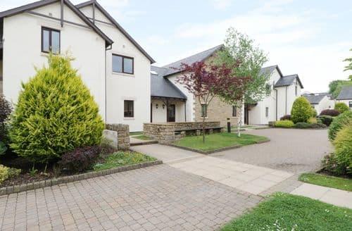 Big Cottages - Splendid Berrier Cottage S89831