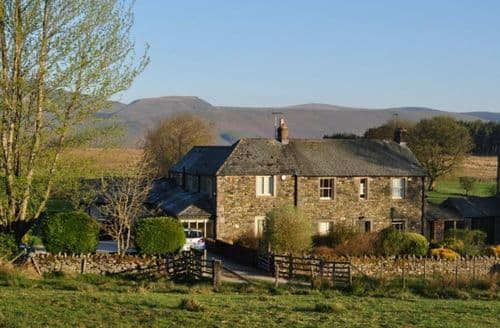 Big Cottages - Quaint Troutbeck Cottage S89825