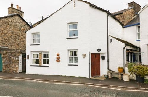 Last Minute Cottages - Lovely Sedbergh Cottage S89846