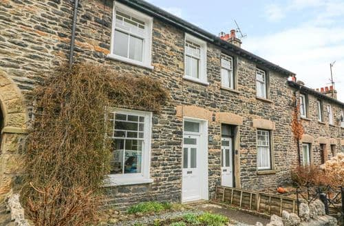 Big Cottages - Inviting Sedbergh Cottage S97709