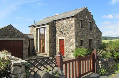 Last Minute Cottages - Brant Le'ath