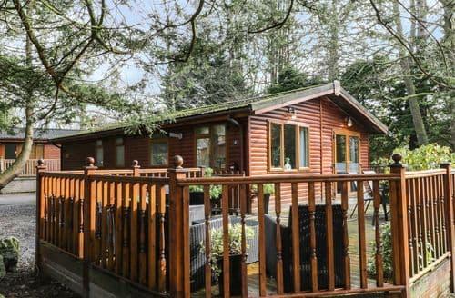 Big Cottages - Beautiful Troutbeck Bridge Cottage S89898